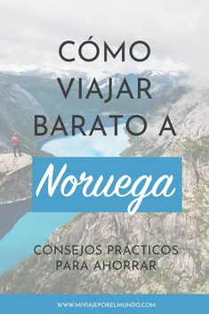 Tips for cheap travel to Norway- Consejos para viajar barato a Noruega Tips for cheap travel to Norway – Travel tips - Travel 2017, Travel News, Travel Guides, Travel Hacks, Travel Info, Tromso, Trondheim, Work Travel, Time Travel