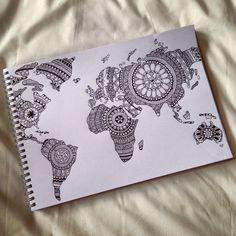 Idée dessin