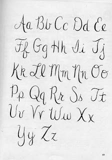 Moldes Para Artesanato em Tecido: Alfabetos para Bordar e Pintar