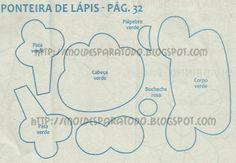 Goma EVA... un aliado maravilloso en las manualidades (pág. 34) | Aprender manualidades es facilisimo.com