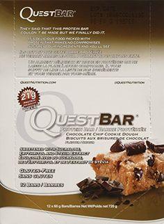 Explore The Top 10 U0027cookie Dough Protein Baru0027 Products On PickyBee The  Largest Catalog Of Products Ideas.