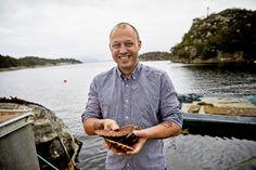 Redefining Nordic Cuisine