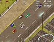 <b> Seri Araba Yarışları </b> ile uhteşem bir yarışa başlayacaksınız. Oyunda sizler süp...