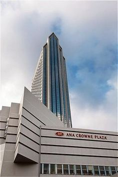 #Low #Cost #Hotel: ANA CROWNE PLAZA, Kobe, . To book, checkout #Tripcos. Visit http://www.tripcos.com now.