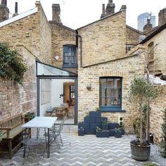 Inspiration #maison ! http://www.m-habitat.fr/preparer-son-projet/types-de-maisons/
