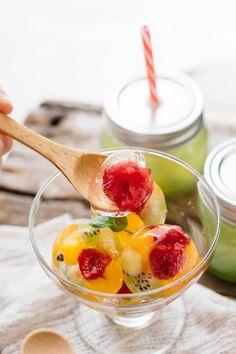 Fruit Kanten Jelly