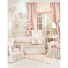 image of Glenna Jean Victoria Crib Bedding Collection