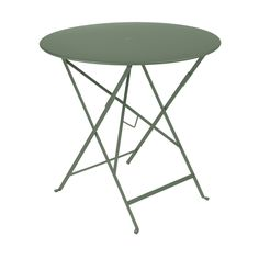 Bistro Tische fermob bistro 24 inch floreal perforated table 266 00 fermob