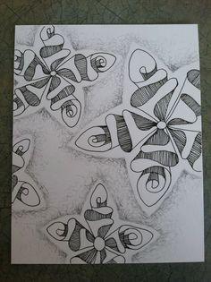 Stars tangle