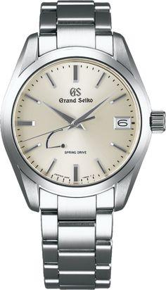 Grand Seiko | Seiko Boutique