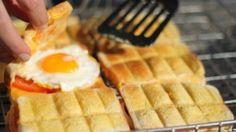 Jan Braai, the man behind South Africa's National Braai Day initiative, shares his delicious simple Breakfast Braai recipe. Breakfast Dishes, Breakfast Recipes, Dessert Recipes, Breakfast Ideas, Desserts, Braai Recipes, Cooking Recipes, Yummy Treats, Yummy Food