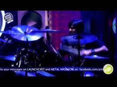 Metal Massacre Live - Chloroform - LaunchCast