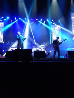 Madness live at The Odyssey 15.12.2014  https://analogueboyinadigitalworld.wordpress.com/2014/12/16/madness-live-at-the-odyssey-15-12-2014/