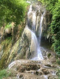 Romania, Waterfall, Outdoor, Outdoors, Waterfalls, Outdoor Games, Rain