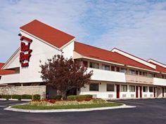 Lexington (KY) Red Roof Inn Lexington United States, North America Red Roof  Inn