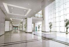 The-hotel-corridor-french-window.jpg (1119×759)