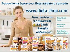 4 fázy Dukanovej diéty :: DUKANOVA DIÉTA