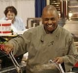 Extreme Chef Amadeus fires up the grill with great tips for summer grilling  http://thebikinichef.com/amadeus-at-the-grill/