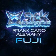 Frank Caro & Alemany - Fuji (Original Mix) - http://dutchhousemusic.net/frank-caro-alemany-fuji-original-mix/