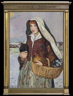 Hofman Vlastimil - malarz, Polska, baza artystów Agra-Art