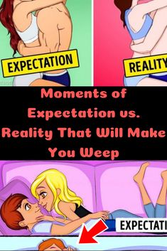 Reality is never as good as your expectations. Here are 29 of the most offensive examples of expectations vs. reality that we could find. Best Body Weight Exercises, Expectation Reality, Expectation Quotes, Viral Trend, Good Health Tips, Parenting Fail, Awkward Moments, Funny Pins, Love