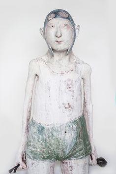 Patricia Broothaers - Portfolio