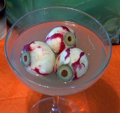 Foodista | Halloween Cocktails