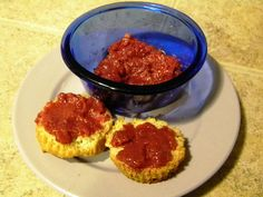 Specific Carbohydrate Diet For Life: SCD Recipe: No Pectin Strawberry Freezer Jam