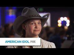 Jeneve Mitchell - Audition - AMERICAN IDOL - YouTube