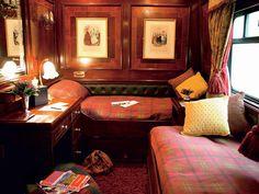 Belmond royal scotsman train cost - Cerca con Google