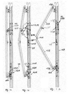 bifold shutter horizontal - Google Search