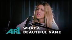 Hillsong Worship - What A Beautiful Name