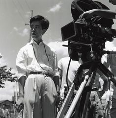 川島雄三 Kawashima Yūzō, 4 February 1918 – 11 June 1963