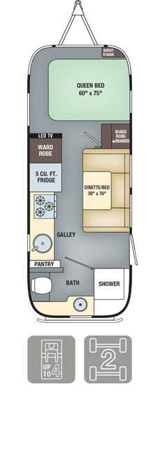 b8ecd3d0a64d2f800adad867d7333f62 plan international mercedes sprinter floor plans flying cloud 25 campers rvs pinterest cloud  at gsmx.co