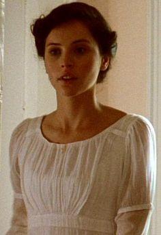 Old-Fashioned Charm: Catherine Morland's Wardrobe Throwdown!