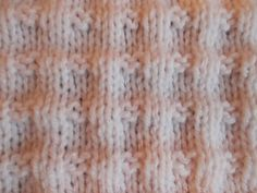 """Charlie Baby Blanket   Requirements ~ DK (8ply) yarn 4mm needles  Tension ~ 22sts = 4"""" (10cm)  ..."""