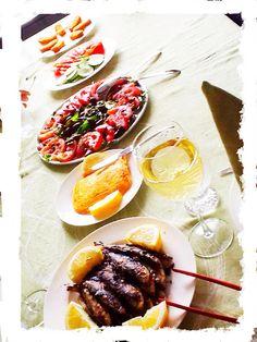 ... about Greek food on Pinterest | Greek chicken, Greek recipes and Lamb
