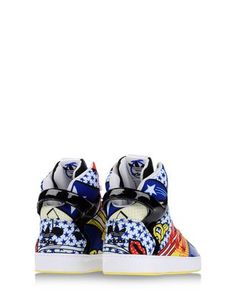 High-tops - ADIDAS ORIGINALS by RITA ORA