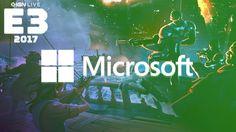 E3 2017: Microsoft Xbox Press Conference (Post-Show) - IGN LIVE