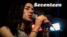 ♡ ''SEVENTEEN'' | MARINA AND THE DIAMONDS ♡