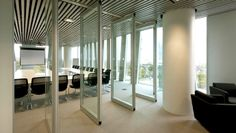Glass Partitions | Glass Walls & Doors – The Glass Partitioning Company