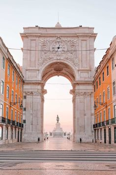 Places In Portugal, Visit Portugal, Portugal Travel, Vacation Places, Places To Travel, Places To Go, Italy Vacation, Honeymoon Destinations, Venice Travel