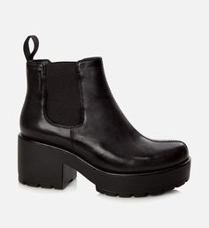 Vagabond Dioon 109€ Chelsea Boots, Heeled Boots, Booty, Heels, Stuff To Buy, Clothes, Women, Style, Princess