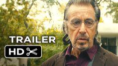 Manglehorn Official Trailer #1