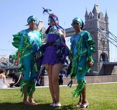 sea monster costumes | sea monster costumes - Google Search