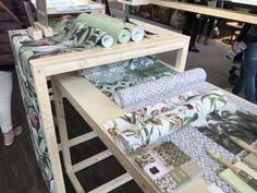 Mooie behangcollectie van Graham & Brown   Blog Highlights van de vtwonen & designbeurs 2017  #wonen #woonaccessoires #interieur #interieurtips #interieurstyling #interior #style #home #interiorstyling #design #wallpaper