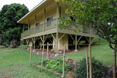 listing on Airbnb: 1BR Plantation Cottage on the hill in Lanai City, Lanai, Hawaii