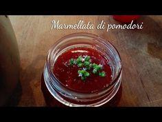 Marmellata di pomodori - My Kitchen, i piaceri dell'orto