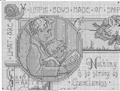 Gallery.ru / Фото #1 - janlynn 023-0513 For my son - Tanechka9