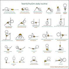 from tadasana to savasana 43 basic yoga poses standing